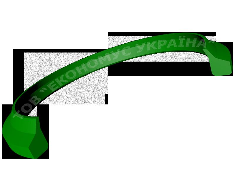 Грязесъемник (скребок) A07_A