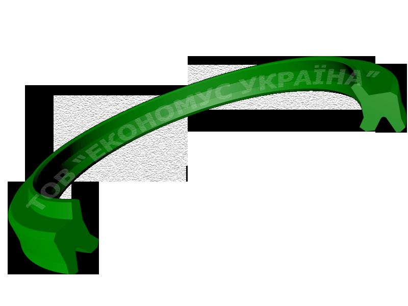 Грязесъемник (скребок) A11_I