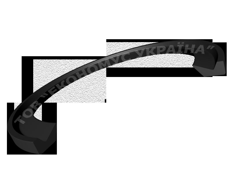 Грязесъемник (скребок) A13_A