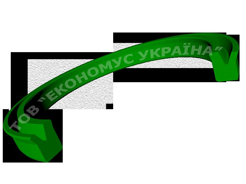 Уплотнение поршня (поршневая манжета) K01_P