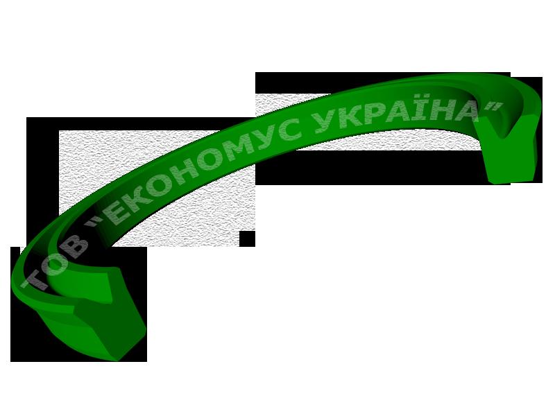 Уплотнение поршня (поршневая манжета) K01_PE