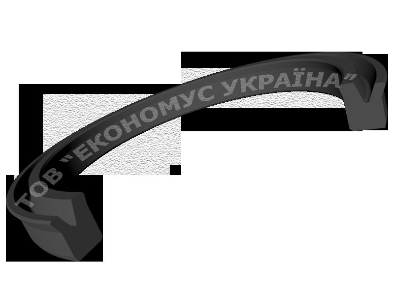 Уплотнение поршня (поршневая манжета) K01_R