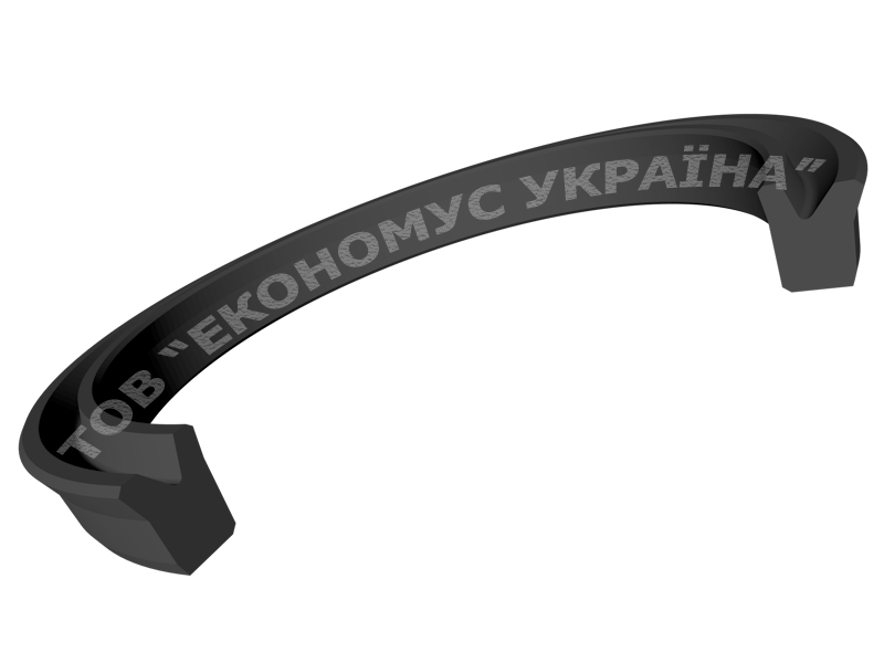 Уплотнение поршня (поршневая манжета) K01_RE