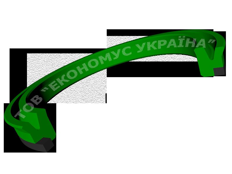 Уплотнение поршня (поршневая манжета) K02_P