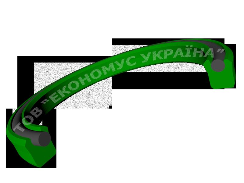 Уплотнение поршня (поршневая манжета) K03_P