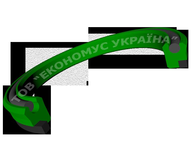 Уплотнение поршня (поршневая манжета) K04_P