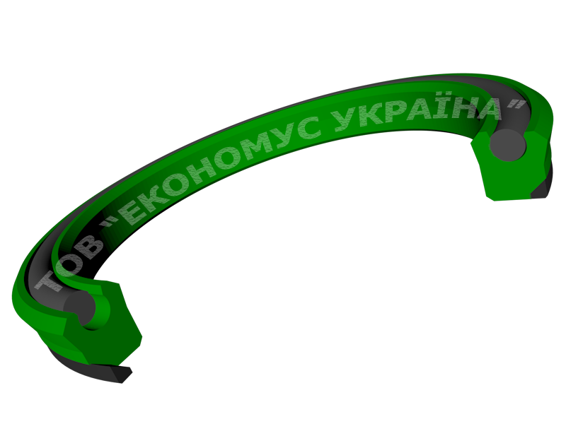 Уплотнение поршня (поршневая манжета) K04_PD