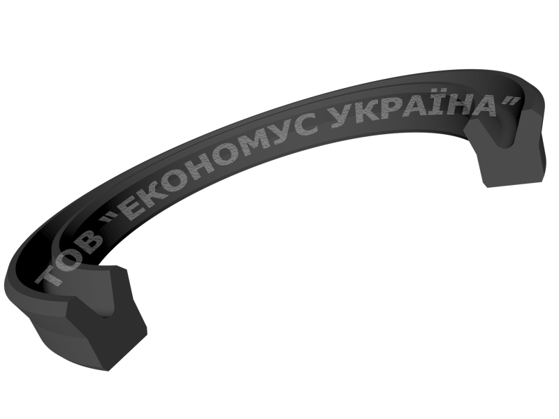 Уплотнение поршня (поршневая манжета) K06_R