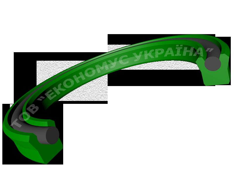 Уплотнение поршня (поршневая манжета) K07_P