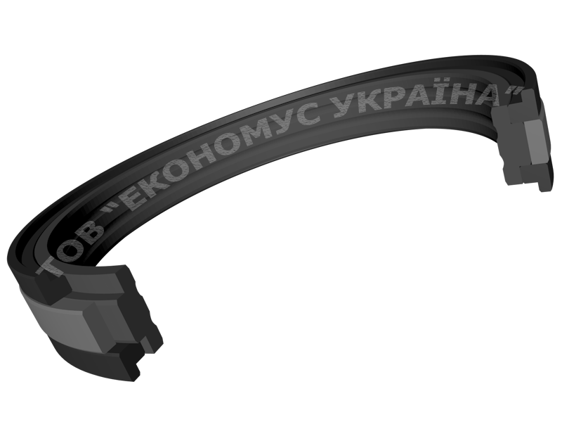 Уплотнение поршня (поршневая манжета) K09_F