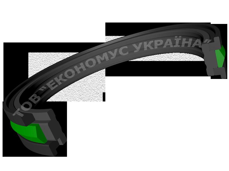 Уплотнение поршня (поршневая манжета) K09_N