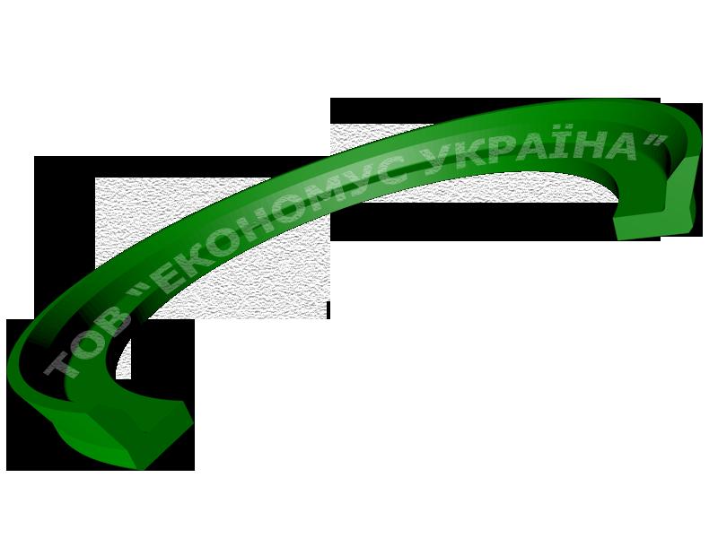 Уплотнение поршня (поршневая манжета) K16_A