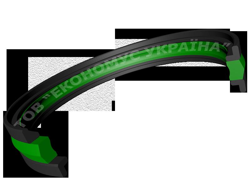 Уплотнение поршня (поршневая манжета) K17_P