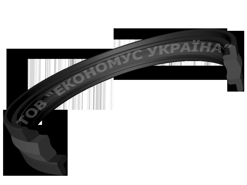 Уплотнение поршня (поршневая манжета) K17_R
