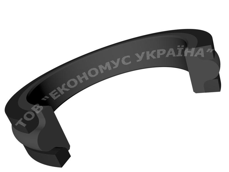 Уплотнение поршня (поршневая манжета) K20_R