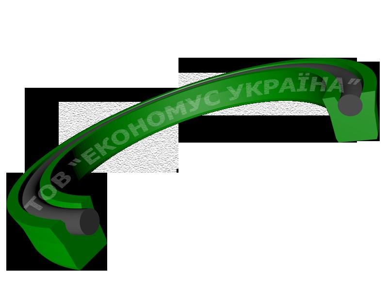 Уплотнение поршня (поршневая манжета) K21_P