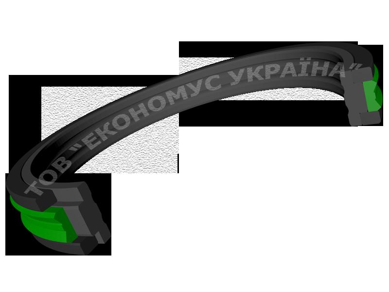 Уплотнение поршня (поршневая манжета) K23_D