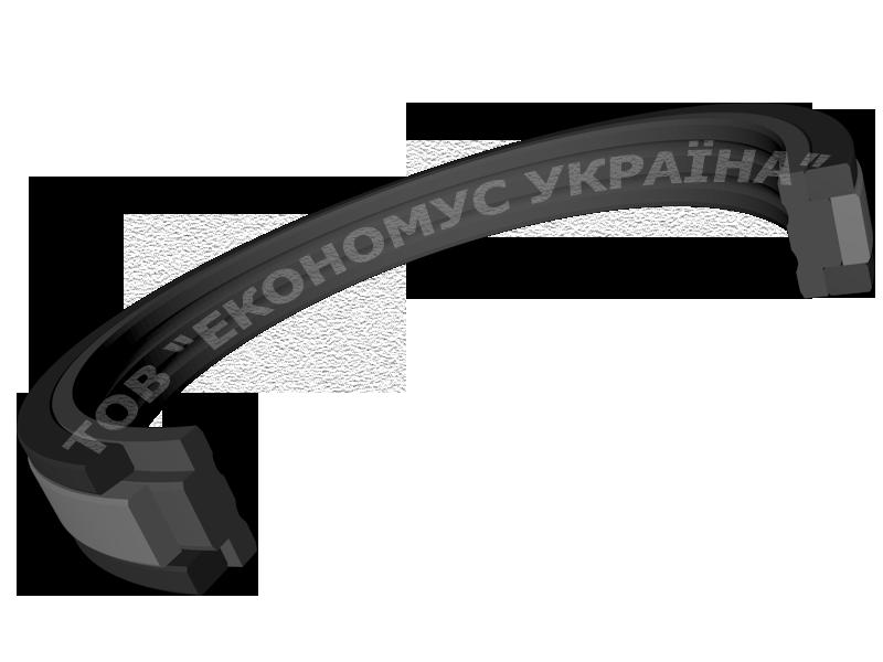 Уплотнение поршня (поршневая манжета) K23_F