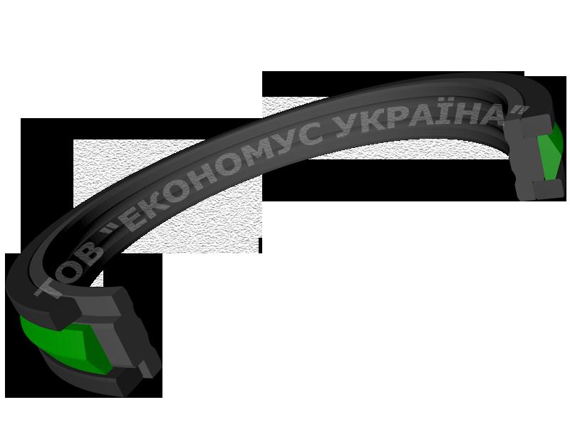 Уплотнение поршня (поршневая манжета) K23_N