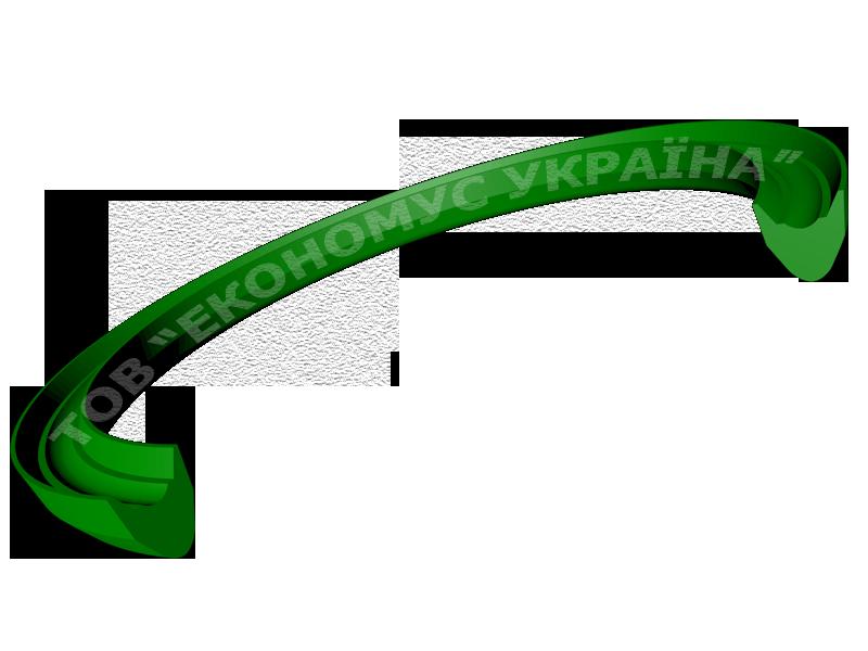 Уплотнение поршня (поршневая манжета) K24_P