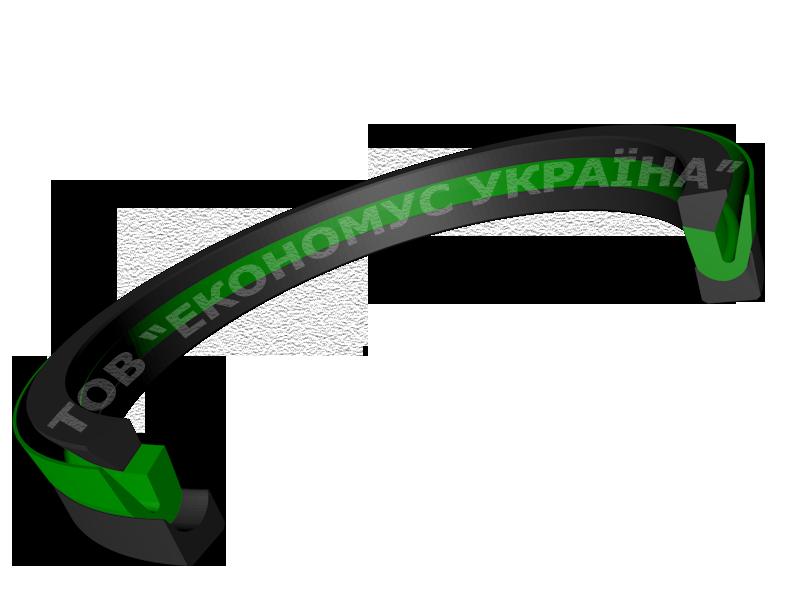 Уплотнение поршня (поршневая манжета) K32_P