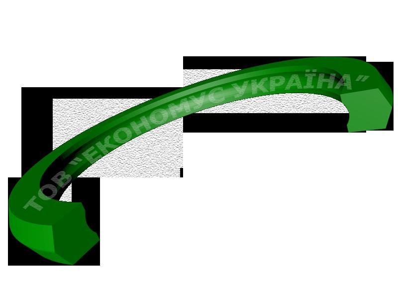 Уплотнение поршня (поршневая манжета) K35_P