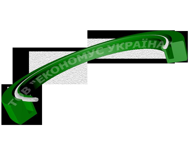 Уплотнение ротора (сальник) R01_AF