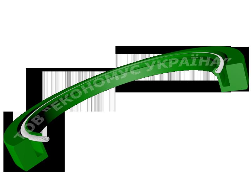 Уплотнение ротора (сальник) R01_AS