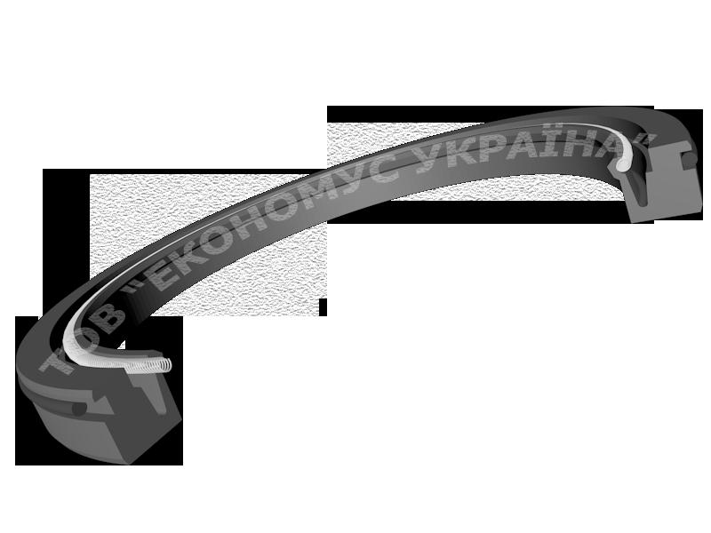 Уплотнение ротора (сальник) R01_F