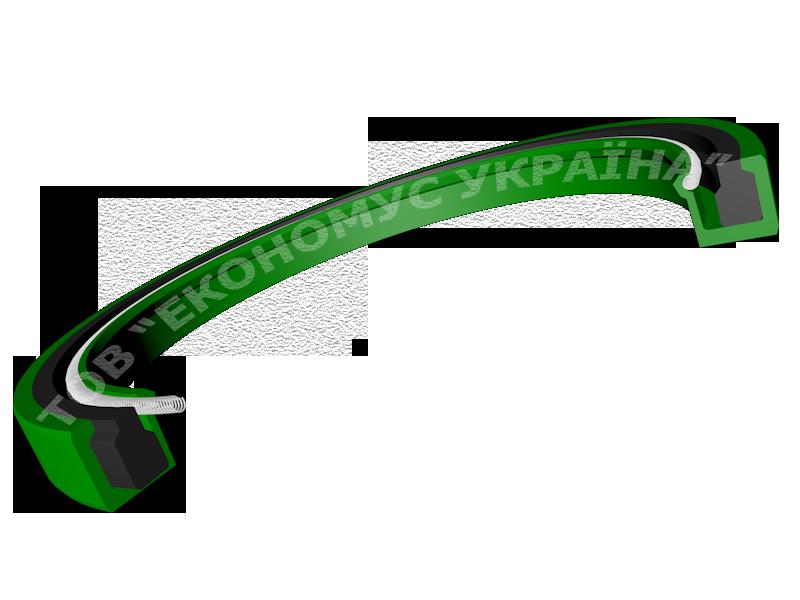Уплотнение ротора (сальник) R01_P