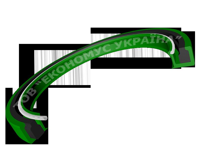 Уплотнение ротора (сальник) R02_P