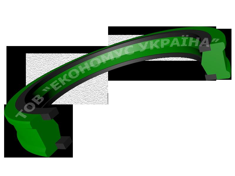 Уплотнение ротора (сальник) R03_P