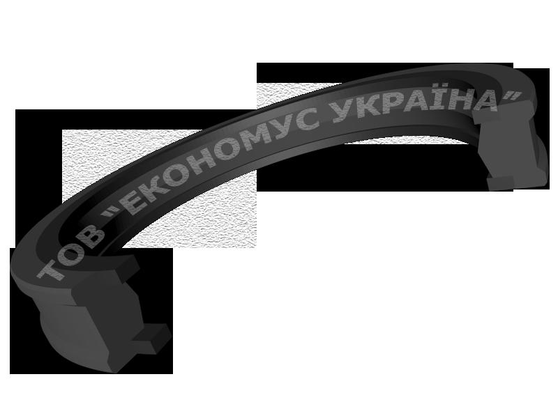Уплотнение ротора (сальник) R03_R