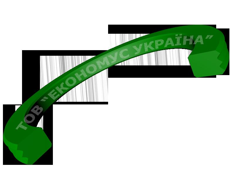 Уплотнение ротора (сальник) R05_A