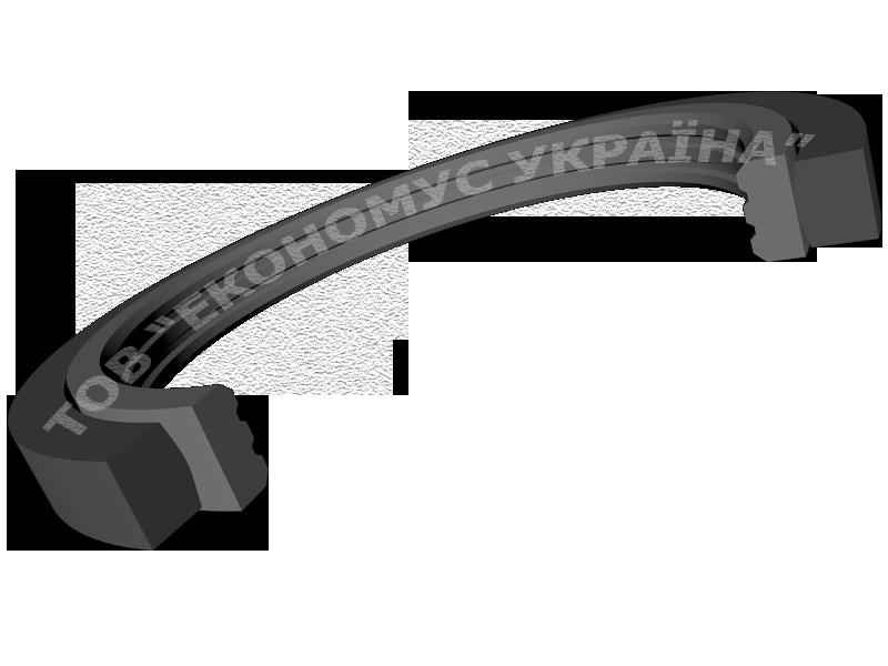 Уплотнение ротора (сальник) R09_FS