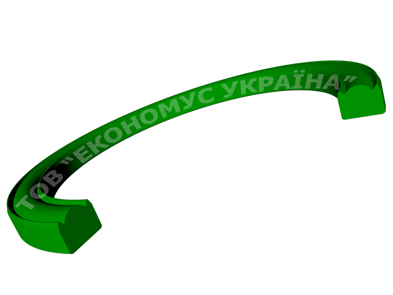 Фланцевое уплотнение (торцевое) R20_P