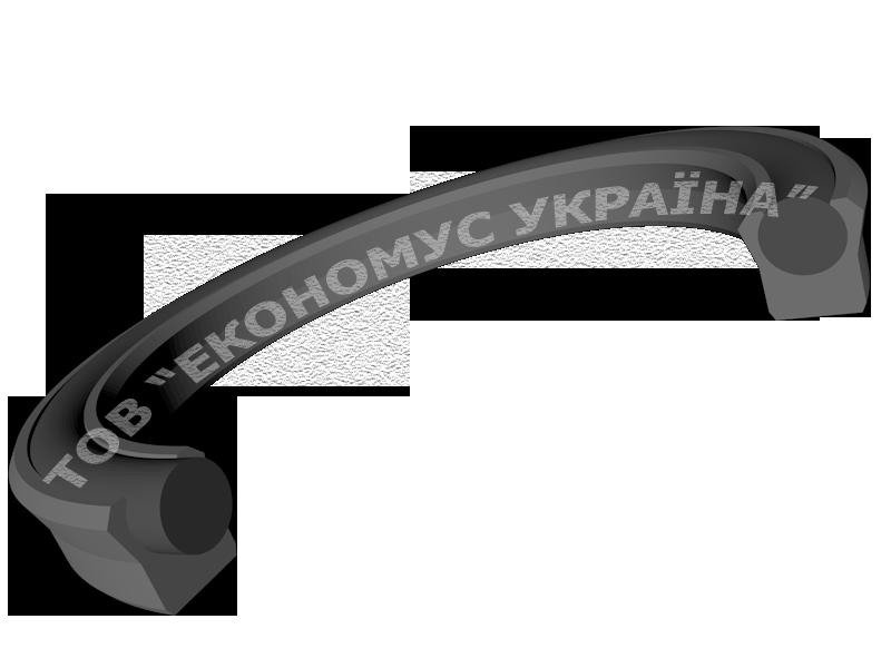 Штоковая манжета (уплотнение штока) м