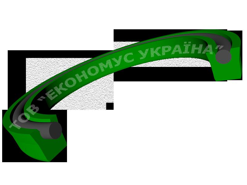 Штоковая манжета (уплотнение штока) S21_P
