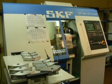 SKF Seal Jet IP 4000