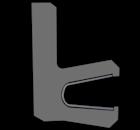 Роторное уплотнение (сальник) R19-F