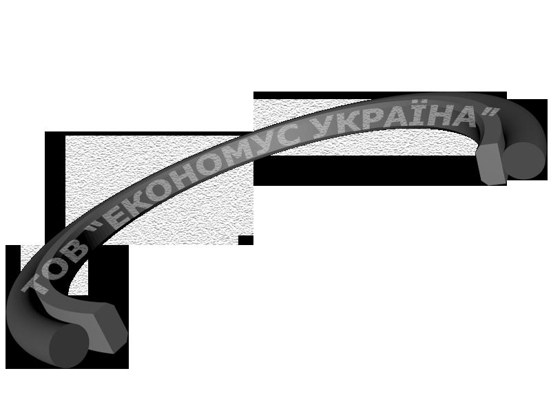 Штоковая манжета (уплотнение штока) S09_D