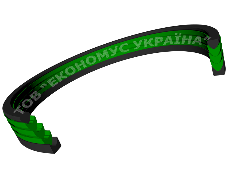 Штоковая манжета (уплотнение штока) S1315_T
