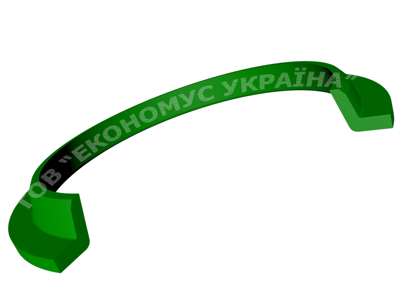 Штоковая манжета (уплотнение штока) S16_B