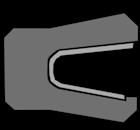 Уплотнение штока S19-F